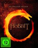 Der Hobbit - Die Spielfilm-Trilogie (6 Discs)