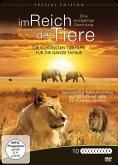 Im Reich der Tiere (10 Discs)