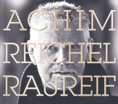 Raureif - Reichel,Achim