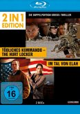Tödliches Kommando - The Hurt Locker / Im Tal von Elah 2 in 1 Edition