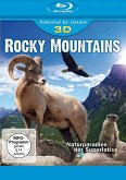 Rocky Mountains 3D