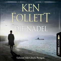 Die Nadel (MP3-Download) - Follett, Ken