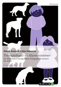 Therapiehund im Klassenzimmer (eBook, ePUB)