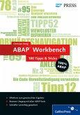 ABAP Workbench − 100 Tipps & Tricks (eBook, ePUB)