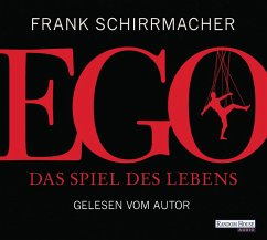 Ego (MP3-Download) - Schirrmacher, Frank