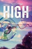 High (eBook, ePUB)