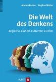 Die Welt des Denkens (eBook, PDF)