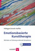 Emotionsbasierte Kunsttherapie (eBook, PDF)