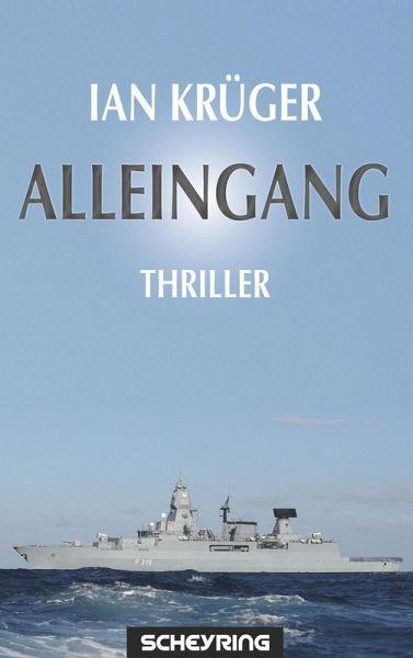 Alleingang (eBook, ePUB) - Krüger, Ian