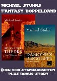 MICHAEL STUHRS FANTASY-DOPPELBAND (eBook, ePUB)
