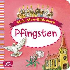 Mein Mini-Bilderbuch: Pfingsten