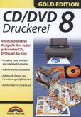 CD/DVD Druckerei 8, CD-ROM