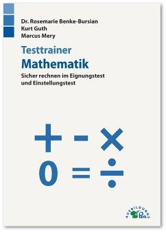 Testtrainer Mathematik