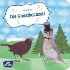 Die Vogelhochzeit. Mini-Bilderbuch.