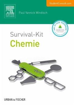 Survival-Kit Chemie - Windisch, Paul Y.