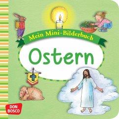 Mein Mini-Bilderbuch: Ostern
