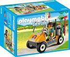 PLAYMOBIL® 6636 - Zoofahrzeug