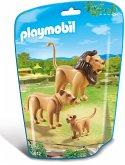 PLAYMOBIL® 6642 - Löwenfamilie