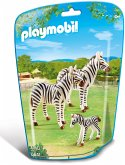 PLAYMOBIL® 6641 - Zebrafamilie