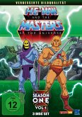 HE-MAN AND THE MASTERS OF THE UNIVERSE - Volume 1, Folge 1-33