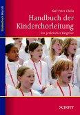Handbuch der Kinderchorleitung (eBook, ePUB)