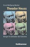 Theodor Heuss (eBook, PDF)