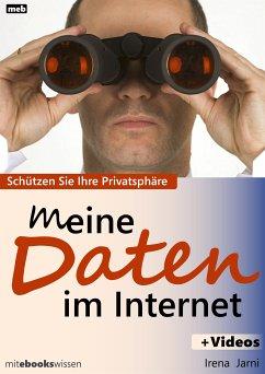 Meine Daten im Internet (eBook, ePUB) - Irena Jarni