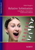 Relative Solmisation (eBook, ePUB)