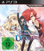 The Awakened Fate Ultimatum (PlayStation 3)