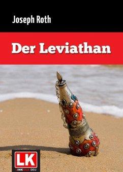 Der Leviathan (eBook, ePUB) - Roth, Joseph
