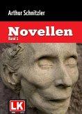 Novellen - Band 1 (eBook, ePUB)