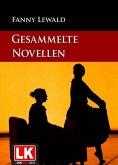 Gesammelte Novellen (eBook, ePUB)