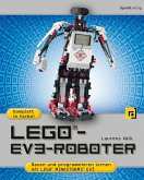 LEGO®-EV3-Roboter (eBook, ePUB)
