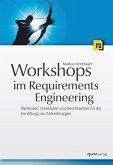 Workshops im Requirements Engineering (eBook, PDF)