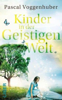 Kinder in der Geistigen Welt (eBook, ePUB) - Voggenhuber, Pascal