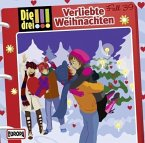 Die drei !!!: Verliebte Weihnachten, Audio-CD