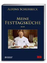Meine Festtagsküche - Schuhbeck, Alfons