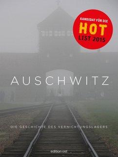 Auschwitz - Willems, Susanne
