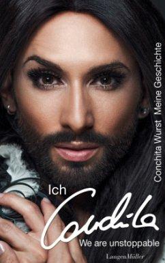 Ich, Conchita - Wurst, Conchita