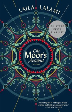 The Moor's Account - Lalami, Laila