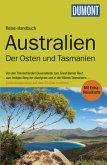 DuMont Reise-Handbuch Reiseführer Australien, Der Osten und Tasmanien