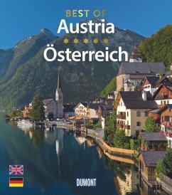 DuMont Bildband Best of Austria / Österreich