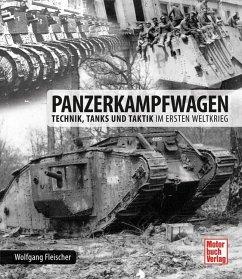 Panzerkampfwagen - Fleischer, Wolfgang