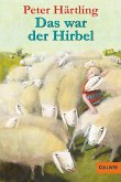 Das war der Hirbel (eBook, ePUB)