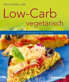 Low-Carb vegetarisch
