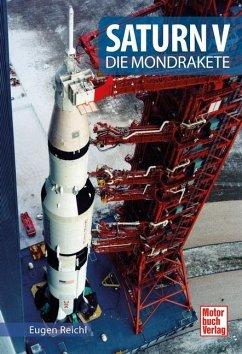 Saturn V - Reichl, Eugen