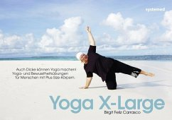 Yoga X-Large - Feliz Carrasco, Birgit