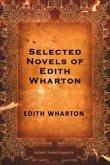 Selected Novels of Edith Wharton (eBook, ePUB)