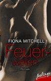 Feuerwellen (eBook, ePUB)