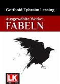 Ausgewählte Werke: Fabeln (eBook, ePUB)